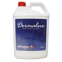 Dermalux Soft Towel Lotion 5 Litre
