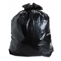 Garbage Bags, Black
