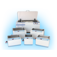 SONICLEAN Digital Ultrasonic Cleaning Baths