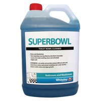Superbowl Toilet Cleaner 5L