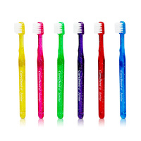 Soft Junior Toothbrush - Professional 72pk