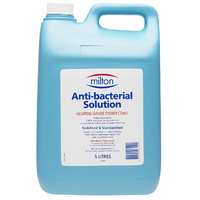 Milton Anti-Bacterial Solution
