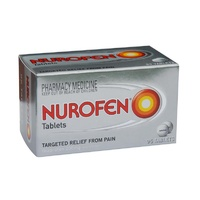 Nurofen Tablets