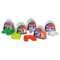 Elastoplast Sports Mouthguard (Junior) Assorted Colours (6pk)