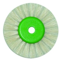 Lathe Brush SCOTCH BRIGHT 80mm