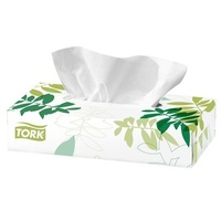 TORK 2311408 Facial Tissues 2ply 100 Sheet (48/Ctn)