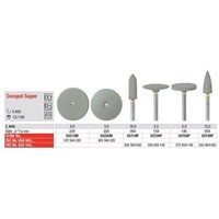 CERAPOL SUPER Ceramic High-Lustre Polishers - GREY
