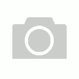 Adult Bib With Pocket BLUE 37cm x 70cm