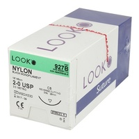 LOOK Nylon Non-Absorbable Sutures