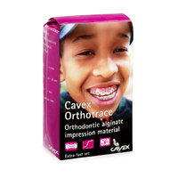 Orthotrace Alginate Extra Fast Set 500g