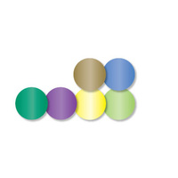 Briteguard Mouthguard Blanks (120mm Round) - PEARL COLOURS 10 PACK