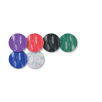 Briteguard Mouthguard Blanks (120mm Round) - DESIGNER COLOURS 10 PACK