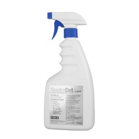 Neutradent Solution Clear 750ml Spray
