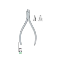 Angle Orthodontic Wire Pliers 12cm #WF01