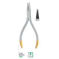 Orthodontic Pliers #WF 08 TC 14cm