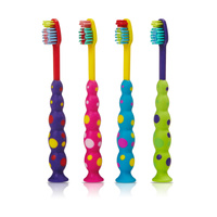 Octopus Soft Kidsbrush - Professional 48pk