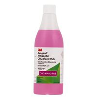 Avagard Antiseptic Hand Rub with Chlorhexidine Gluconate 500ml