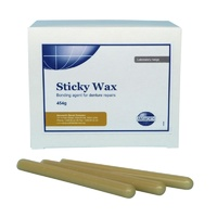Sticky Wax Box of 31 Sticks