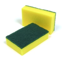 Regular Duty Sponge Scourer