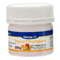 Prophy Paste 200g Optum With Fluoride Tropical