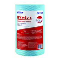 WYPALL 94159 Heavy Duty Roll Wipers 30 x 46m - (4 Rolls)