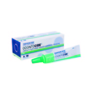 Odontocide - Calcium Hydroxide and Ibuprofen 8g Paste