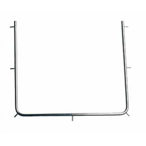 Stainless Steel Rubber Dam Frame - Young's
