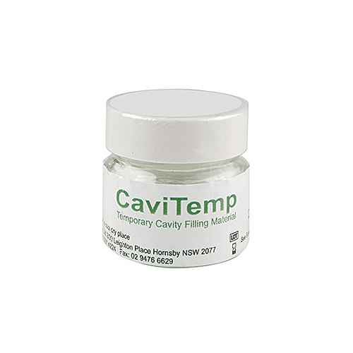 Cavi Temp Temporary Filling White 28g