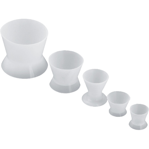Non-stick Mixing Cups (5pcs/set)