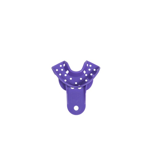 ABS Impression Tray  #9 Anterior - 12pcs