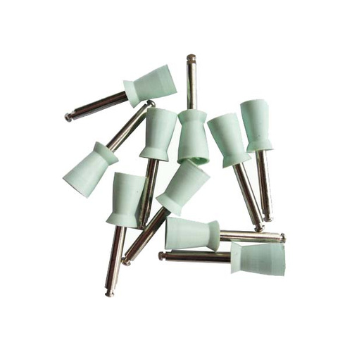 Prophy Cup 4 Webs - Latch 100pcs