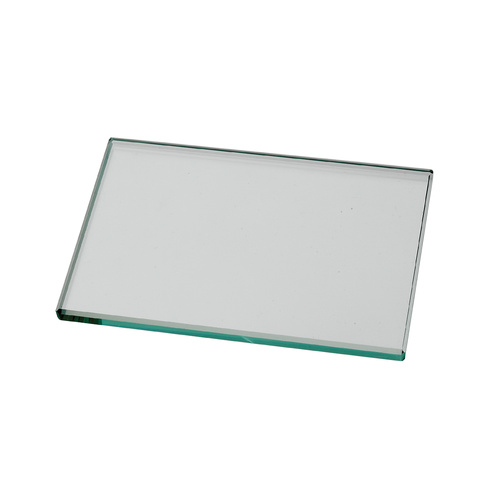 McLaren Dental Glass Mixing Slab LARGE