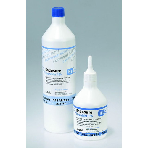 Endosure Hypochlor 1%