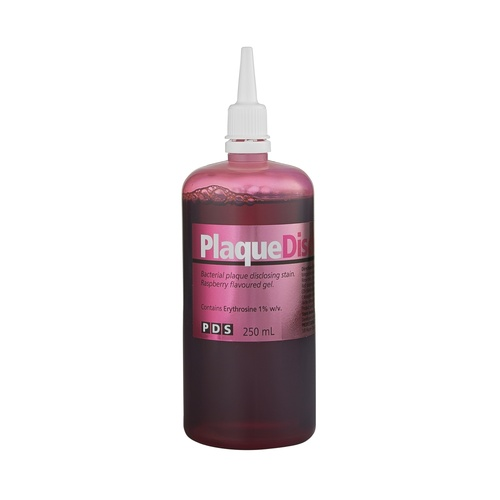 Plaque Disclose Gel - 250ml Bottle