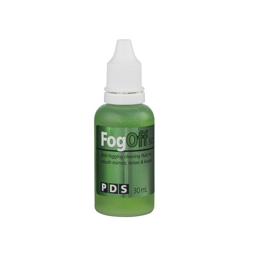 Fog Off Solution 30ml
