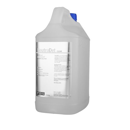 Neutradet Solution Clear 5L