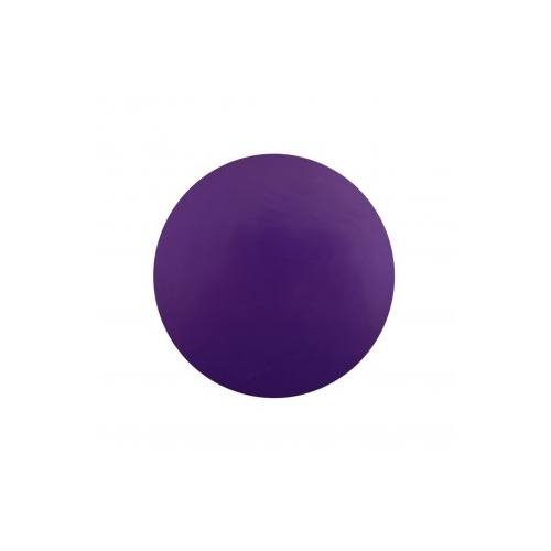 Mouthguard Blank 4mm (120mm Round) - PEARL PURPLE