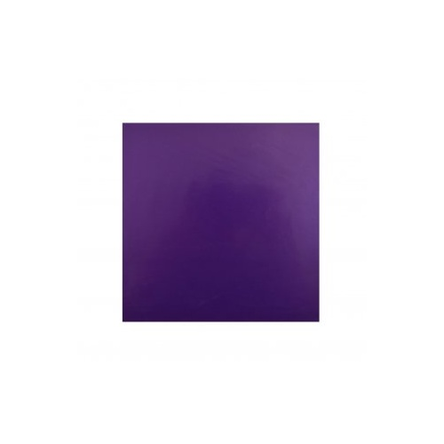 Briteguard Mouthguard Blank 4mm (127mm Square) - PEARL PURPLE