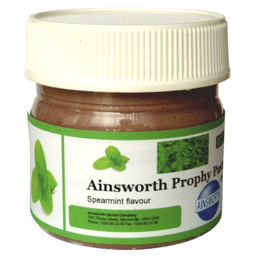 Prophylaxis Paste 200g Spearmint