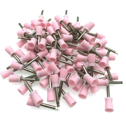 Prophy Cup LATEX FREE - RA Latch 144pcs