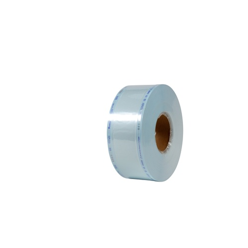 Sterilisation Flat Roll - 75mm x 200m