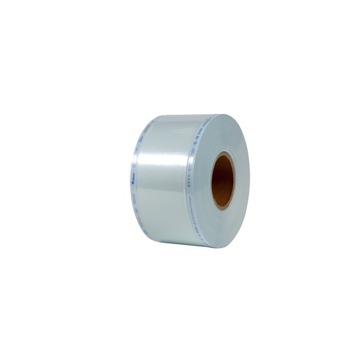 Sterilisation Flat Roll - 100mm x 200m