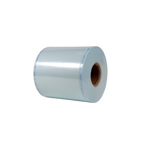 Sterilisation Flat Roll - 200mm x 200m